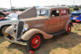 AACA Auto Show -- Howard County Fair, Maryland, August 2010