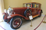 1923 Hispano-Suiza H6B (32CV) Cabriolet de Ville by Saoutchik