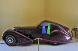 1931 Bugatti Type 51 Coupé by Dubos