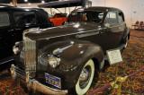 1941 Packard 1907 Custom Super 8 Sport Sedan by LeBaron