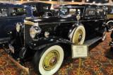 1932 Marmon Series 16 Sixteen Sedan by LeBaron
