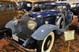 1932 Packard 845 Deluxe Eight Sport Sedan by Dietrich