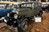 1928 Diana Light Straight-8 Sedan Deluxe