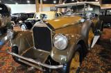 1927 Pierce-Arrow 36 Dual-Cowl Phaeton (DC)