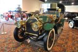 1909 Gobron-Brillie 70/90 Tourer