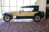 1921 Owen Magnetic 60 Phaeton by Lind