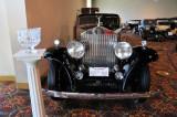 1930 Rolls-Royce Phantom II Town Car by Brewster