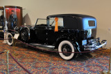 1930 Cord L29 Front-Drive Town Car by Murphy (ST)