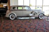 1936 Pierce-Arrow 1603 Imperial Salon Limousine