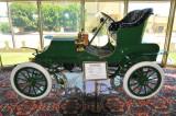 1905 Franklin E Gentleman's Roadster