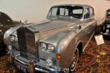 1972 Rolls-Royce Phantom VI Limousine by H.J. Mulliner / Park Ward