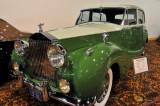 1956 Rolls-Royce Phantom IV Saloon by H.J. Mulliner (BR)