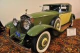 1932 Rolls-Royce Phantom II Croydon Victoria by Brewster