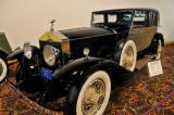 1930 Rolls-Royce Phantom I Marlborough Town Car by Brewster