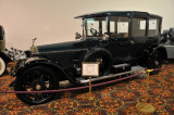 1913 Rolls-Royce Silver Ghost Town Carriage by H.J. Mulliner