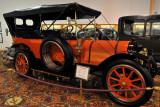 1911 Pope-Hartford Y 7-Passenger Touring (DC, ST, CR)