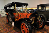 1911 Pope-Hartford Y 7-Passenger Touring