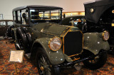 1919 Pierce-Arrow 51 7-Passenger Touring