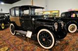 1916 Packard 1-25 Twin-Six Limousine