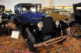 1920 Packard 3-35 Twin-Six 7-Passenger Sedan