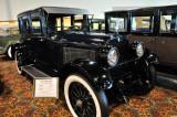 1923 Lafayette 134 4-Passenger Coupe by Seaman