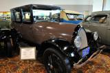 1925 Franklin 10C Sedan