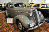 1937 Graham Cavalier Series 95 Sedan (ST)