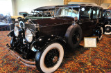 1931 Cunningham Series V-9 Enclosed Drive Limousine