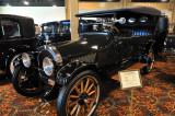 1917 Oldsmobile 45-T 7-Passenger Touring (DC)
