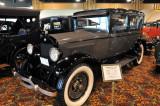 1926 Wills St. Claire T-6 7-Passenger Sedan (DC)