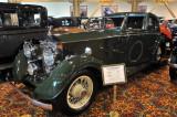 1937 Rolls-Royce 25 Sedanca de Ville by J. Gurney Nutting & H.R. Owen (DC, ST)