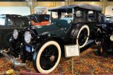 1915 Stevens-Duryea DD 7-Passenger Touring (DC, ST)