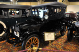1916 Dort Model 5 Touring (DC, ST)