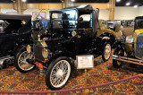1915 Ford Model T Coupelet (DC)