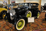 1931 Ford Model A Deluxe Phaeton 180A
