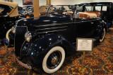 1936 Ford 68 Deluxe Roadster (V-8)