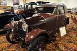 1926 Bugatti Type 23 Brescia Cabriolet by Gaston Grummer