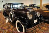 1928 Stearns-Knight J-8-90 Limousine