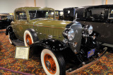 1932 Cadillac 355-B Deluxe Sport Coupe by Fisher (DC, ST)