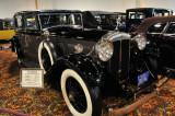 1931 Daimler 50 Double Six Royal Limousine