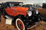1928 Lincoln L Club Roadster by Locke