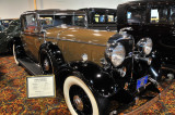 1932 Lincoln Series 231 KB Coupe by Judkins