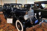 1932 Pierce-Arrow 53 Sedan