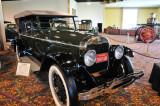 1921 Lincoln L Phaeton by Brunn