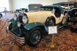 1929 Kissel 8-126 White Eagle Speedster