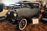 1928 Pontiac New Series Six 6-28 Sport Landau Sedan by Fisher