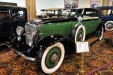 1928 Minerva AM Convertible Town Cabriolet by Floyd-Derham