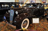 1937 Cadillac Series 90 Aero-Dynamic Coupe by Fleetwood (V-16)