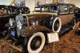 1930 Cadillac 452A Imperial Cabriolet by Fleetwood
