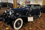 1932 Cadillac 452B Deluxe Sport Phaeton by Fisher